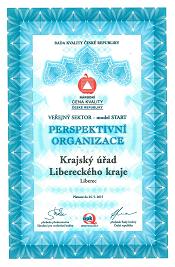 cena kvality 2015
